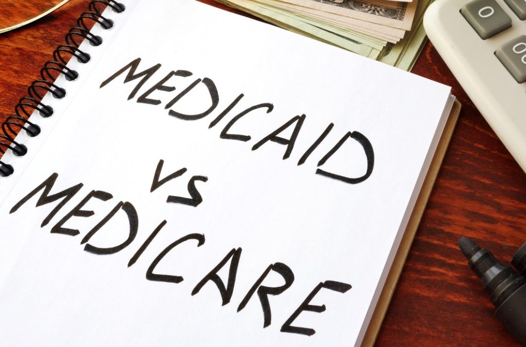 Medicare vs. Medicaid: Which of These is Right For You?