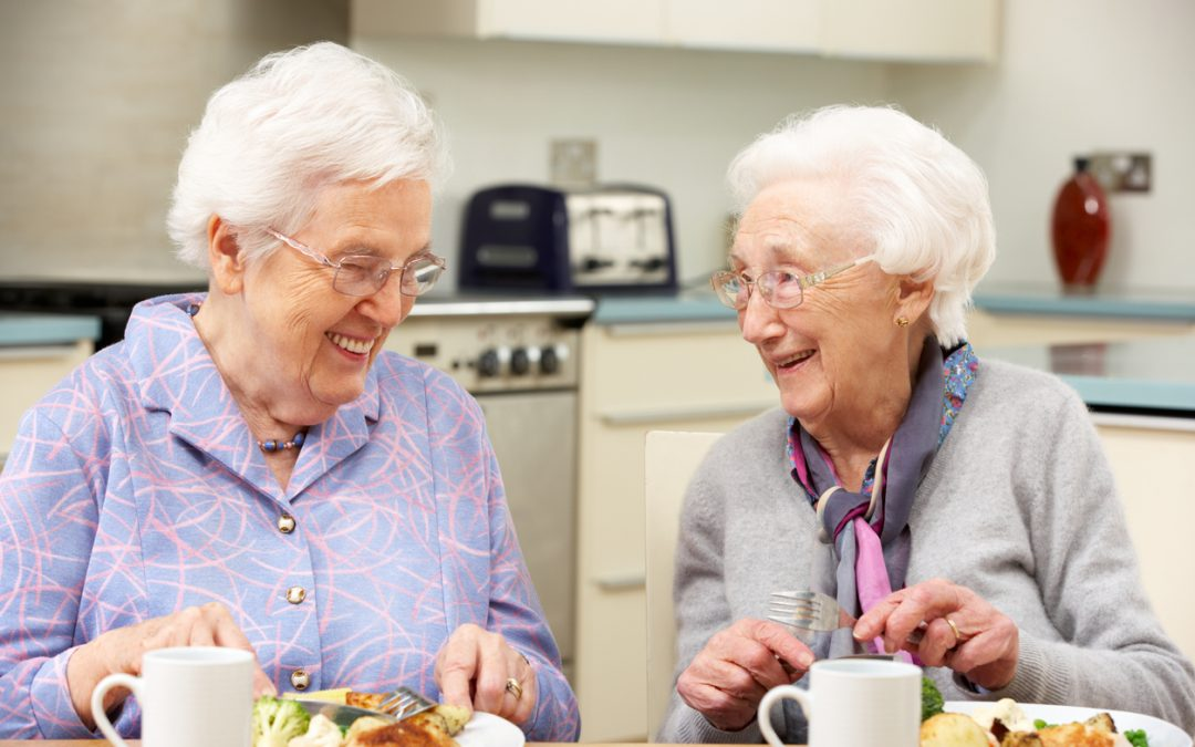 Imagine the Life You Could Have in a Senior Living Facility