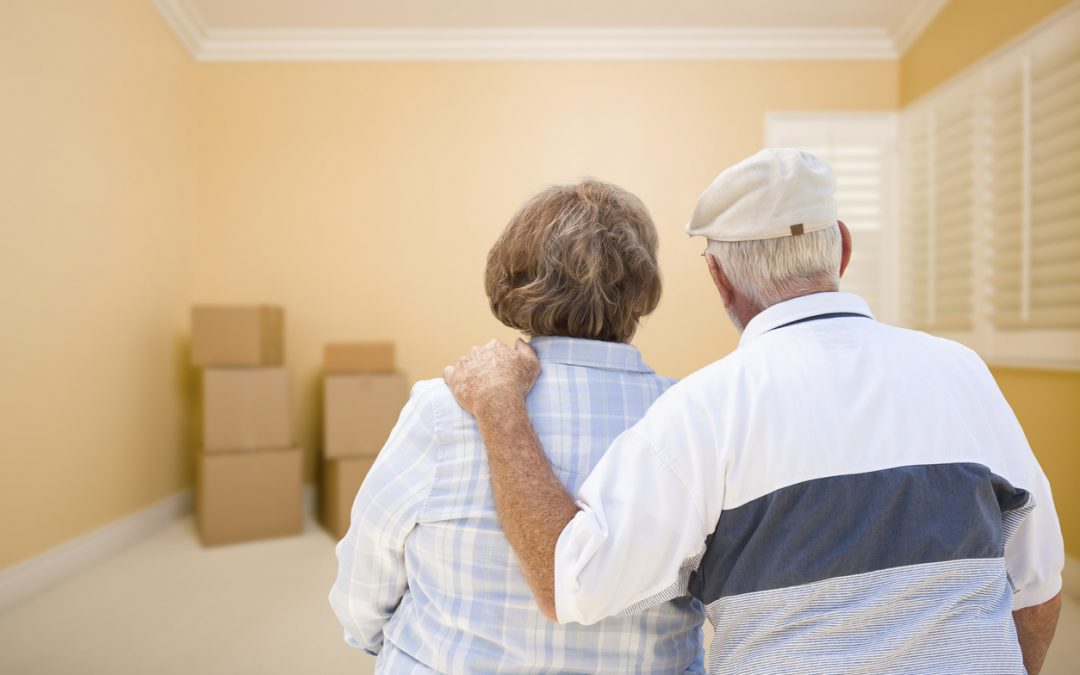 First This, Then That: Steps to Moving into Assisted Living