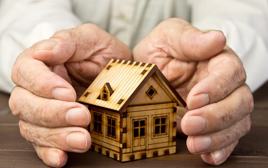 Downsizing for Assisted Living